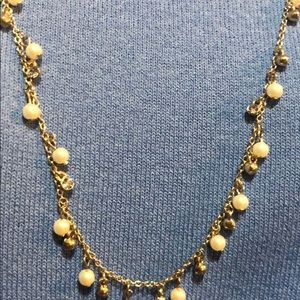 Ann Taylor Jewelry - Ann Taylor Long Necklace